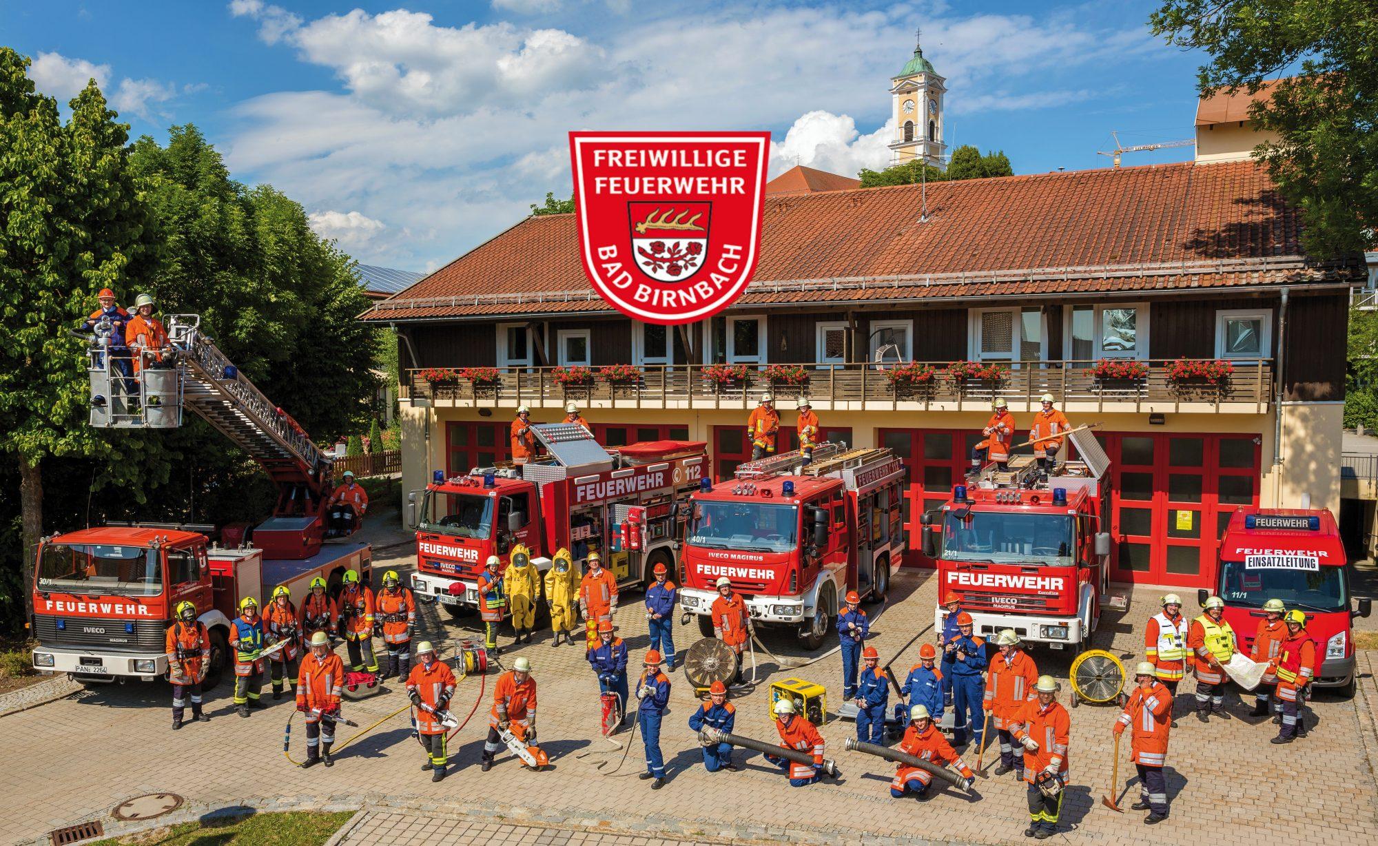 Feuerwehr Bad Birnbach
